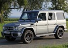 Quarter Million Dollar Mercedes-Benz SUV Coming To The U.S.