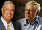 Last Week, The Koch Brothers Each Lost $2 Billion in One Day… And They Probabably Didn't Even Notice.