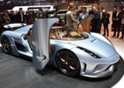 The 2016 Koenigsegg Regera – $1.9 Million Will Buy You The Fastest Car In The World