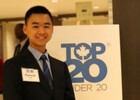 Teenager Wins $75K For Invention That Stops Germs From Spreading On Airplanes