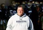 Imagine Getting Paid $25 Million To NOT Show Up For Work. The Story Of Charlie Weis And Notre Dame…