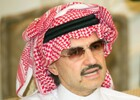 Saudi Prince Alwaleed bin Talal Pledges Entire $32 Billion Fortune To Charity!