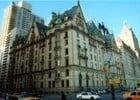 Lauren Bacall's Dakota Apartment Sells for $23.5 Million