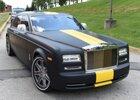 Antonio Brown Arrives At Steelers Training Camp In Half Million Dollar Rolls-Royce