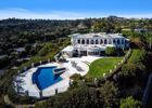 Mind-Boggling Beverly Hills Estate Hits The Market For $135 Million