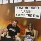 Kane Hodder Net Worth