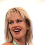 Melanie Griffith Net Worth