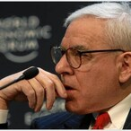 David Rubenstein Net Worth