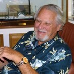 Clive Cussler Net Worth