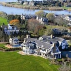 Jennifer Lopez's New Hamptons Mansion