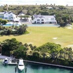 Top Six Most Amazing Celebrity Homes
