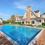 Jennifer Lopez's Home: Newly Single Equals a New $18 Million Mansion