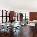Justin Timberlake's Home:  A $4.774 Million Loft for the Artist Who Does, Well... Everything