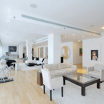 """Will Smith's Home: $19.5 Million for the Former Loft of One of the """"Men in Black"""""""
