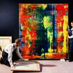Eric Clapton Makes $32 Million Profit On Painting