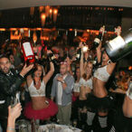 The Highest Grossing Nightclubs In America