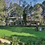 Nick Nolte's House:  Maybe It's Time for an Image Change