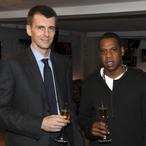 How A Private Jet Full Of Prostitutes Saved Mikhail Prokhorov $10 Billion