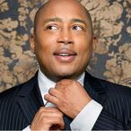 He Started Out Selling $10 Hats From A Street Corner. Today FUBU Founder Daymond John Is Worth $250 Million