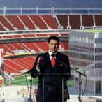The San Francisco 49ers Are Owned By A 33 Year Old Named Jed York