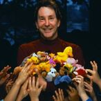 Imagine Earning $2.6 Billion Off Stuffed Animals... That's What Beanie Babies Creator Ty Warner Did