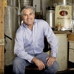 All You Need Is A Dream (And 19 Maxed-Out Credit Cards) To Build A $300 Million Dollar Vodka Empire