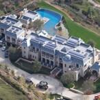 Dr. Dre Just Dropped $50 Million To Buy Tom Brady And Gisele Bundchen's LA Mansion
