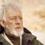 """In 1977 Alec Guinness Demanded """"Points"""" Instead Of Salary On Star Wars. He Chose… Wisely."""