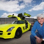Jay Leno's Garage - The Coolest And Most Unique Cars In His Amazing $50 Million Dollar Collection