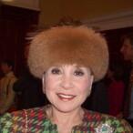 Cindy Adams Net Worth