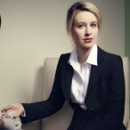 Meet Elizabeth Holmes - The 30 Year Old Blood Scientist Who Is Now Officially Worth $4.5 Billion