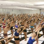 Did You Know That Bikram Yoga Is A Copyrighted Empire That Is Controlled By One Person?