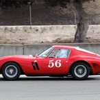 There Are 36 Ferrari 250 GTOs In The World. Here's A Definitive List Of All The Lucky Owners