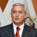 Otto Pérez Molina Net Worth