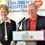 Jack Nicklaus Makes Incredibly Generous Donation To Miami Children's Hospital