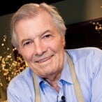 Jacques Pépin Net Worth