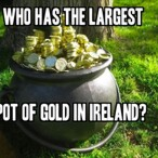 The Richest Person In Ireland