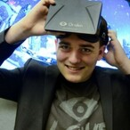 Start Video Game Company. Sell To Facebook. Earn $500 Million Fortune... All At The Age Of 22. The Story Of Palmer Luckey And Oculus Rift...