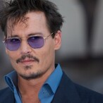 Johnny Depp Pays $320,000 To Fly Dogs Home On A Private Jet