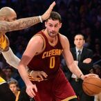 Now That His Season Is Over, Kevin Love Has A Big Financial Decision To Make