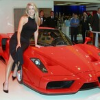 Floyd Mayweather Made $100,000 A Month By Simply Parking His Ferrari Enzo In A Garage