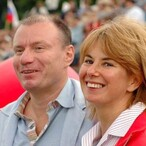 Ex-Wife Of Russia's Richest Citizen Wants Half Of His $15.8 Billion Fortune