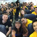 Warriors Owner Flew The Team's Entire Full-Time Staff To Cleveland For Game 3
