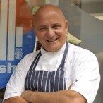 Aldo Zilli Net Worth