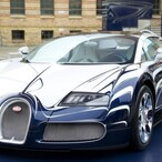 A Truly Unique Pair Of Bugatti Veyrons Will Soon Be For Sale, But You're Gonna Need Deep Pockets!