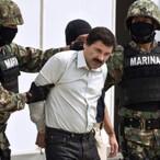 """Billionaire Drug Lord Joaquin """"El Chapo"""" Guzman Escapes From Prison… Again."""