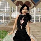 This Woman Became A Millionaire By Selling Virtual Goods For A Virtual Game