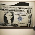 Andy Warhol's 'One Dollar Bill' Just Sold for More Than $30M at Auction