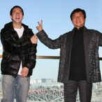 Jackie Chan Probably Doesn't Get A Father's Day Card From His Son…