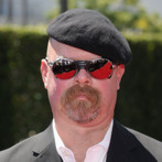 Jamie Hyneman Net Worth